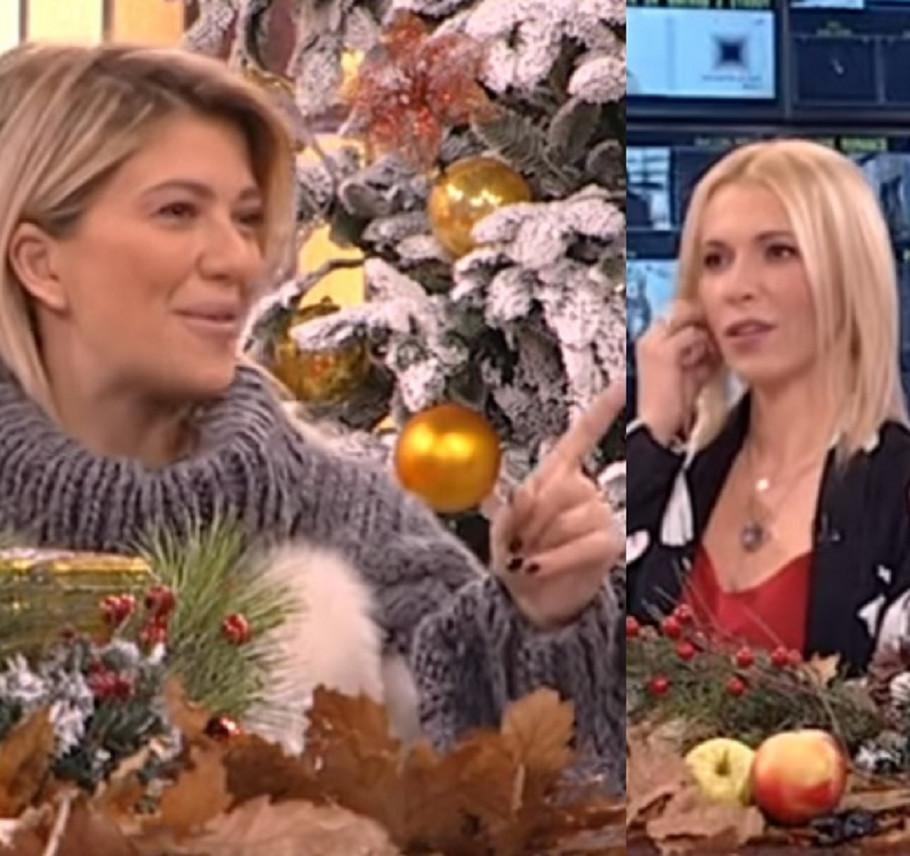 Kija i Irina