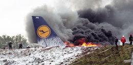 Katastrofa Airbusa w Polsce. Były ofiary