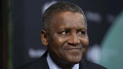 Africa's wealthiest man, Aliko Dangote, who empowered 25,000 women in Niger last year, is targeting an additional 106,000 women with $3.06 million this year