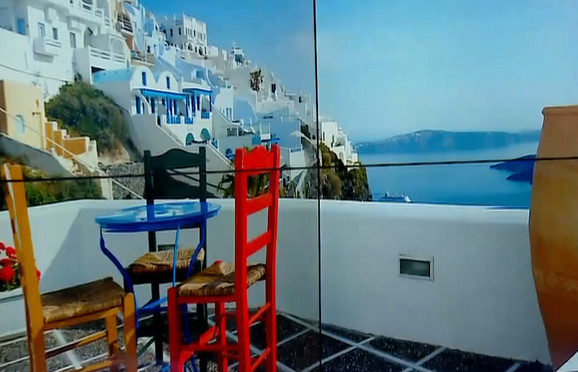Korona hotel karantin u Grčkoj