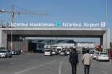 Novi turski aerodrom, Istanbul, EPA-  ERDEM SAHIN