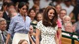 Meghan Markle i księżna Kate się nie znoszą? Te zdjęcia mówią wszystko
