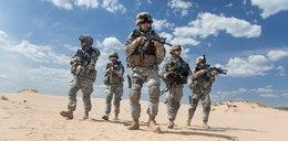 USA wyślą kolejnych żołnierzy do Arabii Saudyjskiej i ZEA