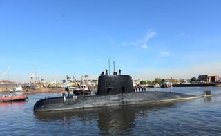 Rzecznik argentyńskiej marynarki zdradza nowy szczegół. Zaginiony okręt otrzymał rozkaz