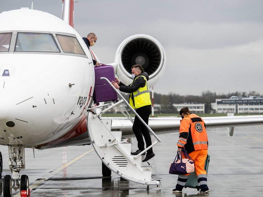 Swiss Air Rescue