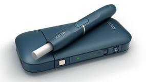 IQOS - zdrowszy e-papieros od Philip Morris wchodzi na polski rynek