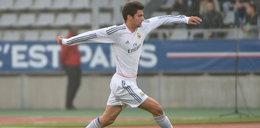 Syn Zinedine'a Zidane'a zadebiutował w Realu Madryt! WIDEO