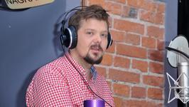 Michał Figurski po 10 latach wraca do Antyradia. Poprowadzi audycję z dziennikarką TVN