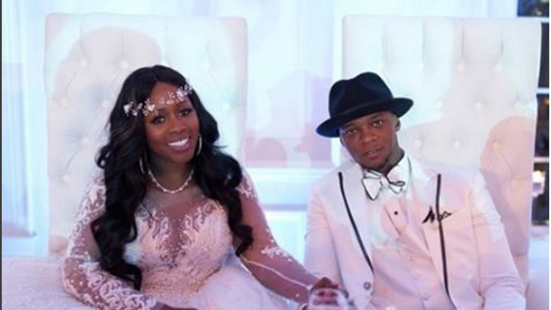 Remy Ma and Papoose's lavish wedding