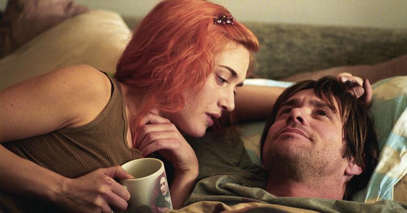 """Filmy o miłości nie muszą być sztampowe i mdłe (na zdjęciu: kadr z filmu """"Zakochany bez pamięci"""")"""