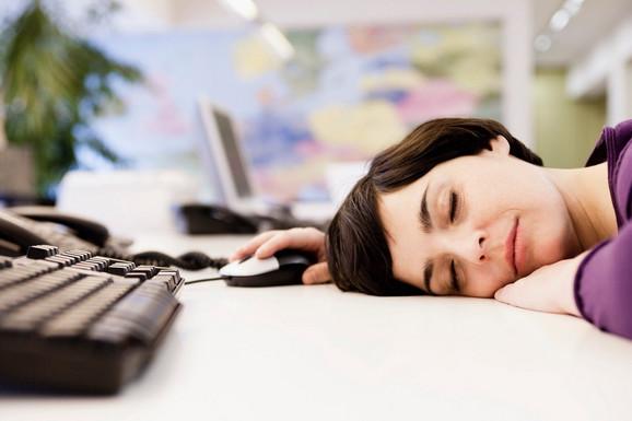 Brojne obaveze, poslovne i privatne, kratki rokovi – veliki su izvor stresa za svakoga