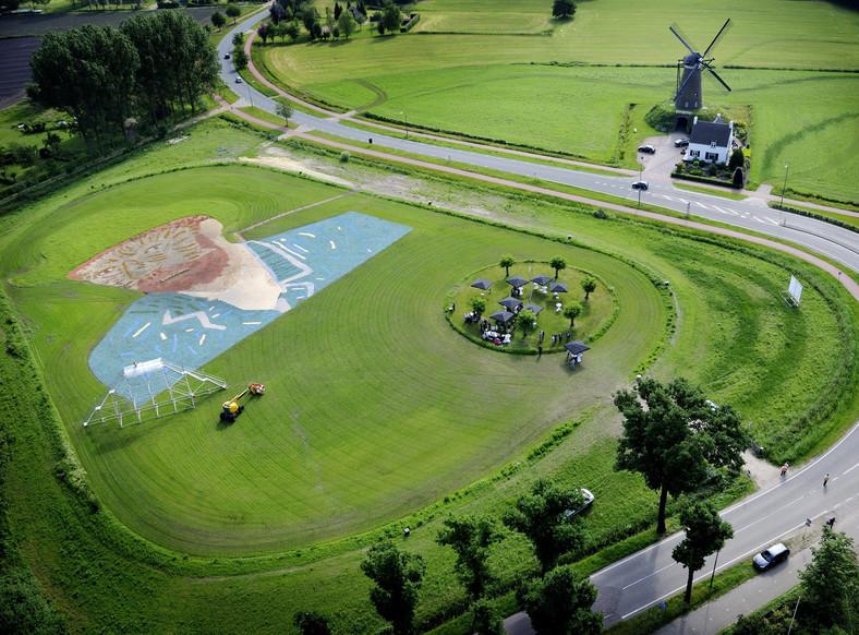 Kwiatowy Vincent van Gogh