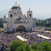 TAČKA KLJUČANJA Nacionalistički cunami poklopio krhke odnose Srbije i Crne Gore, može li jedan papir da ugasi buktinju