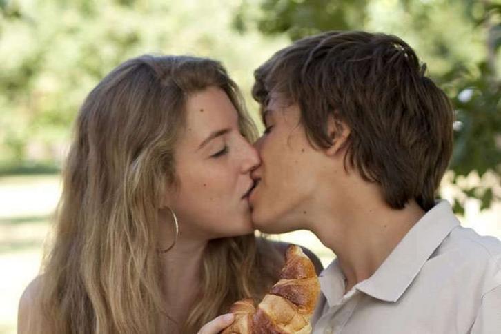 nastolatek seks picter cum orgia twarzy