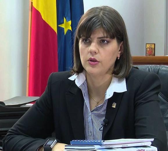 Laura Kodruta Kovesi