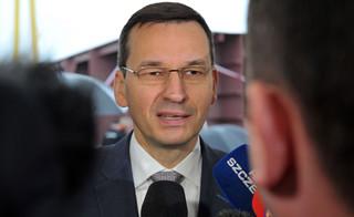 Morawiecki zarobi na wczesne emerytury