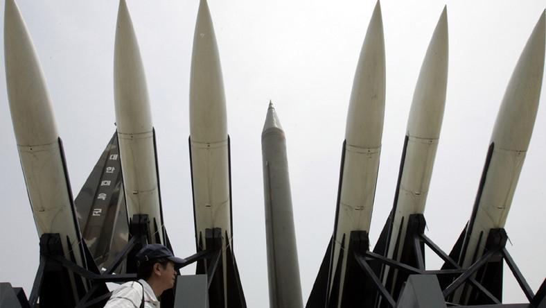 Korea Północna zminiaturyzowała ładunek jądrowy?