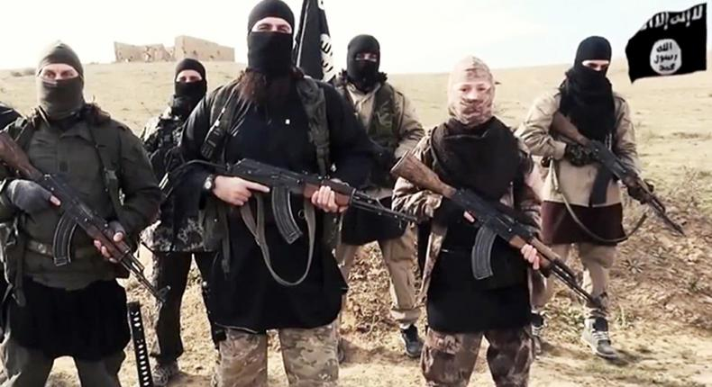 Islamic State recruits students with financial inducement.