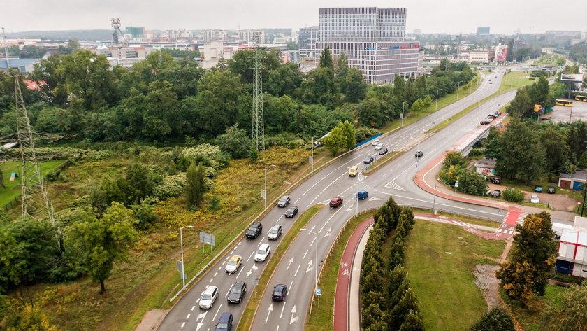 Na ul. Grundmanna powstanie nowa linia tramwajowa, o długości 600 metrów