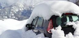Jedziesz w góry samochodem? O tym musisz pamiętać