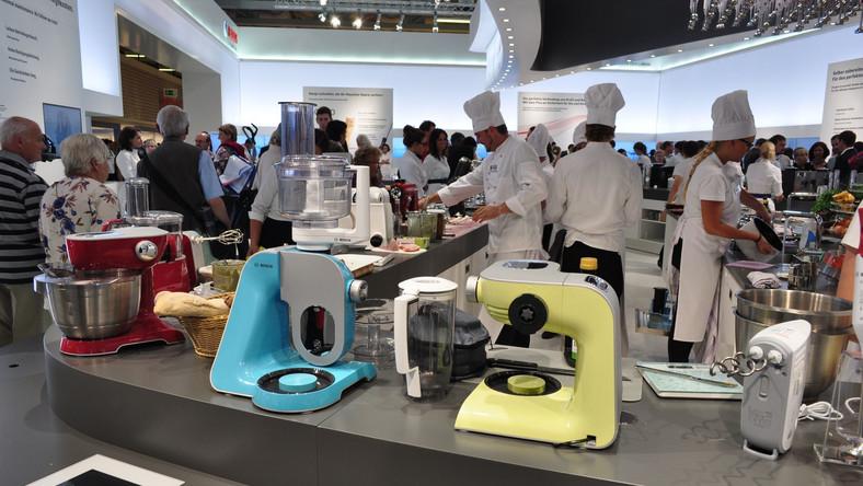 Bosch Siemens kupuje Zelmera