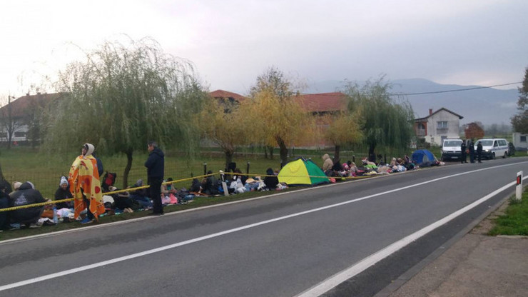 migranti bihać