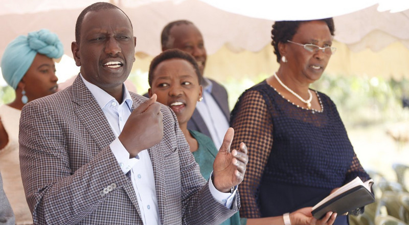 DP Ruto reveals his sure way to the presidency in 2022