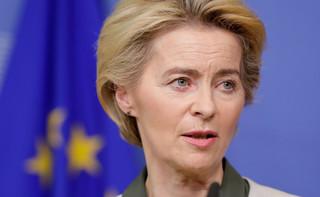 Von der Leyen: Czasu na zawarcie umowy handlowej z Wielka Brytanią będzie niewiele