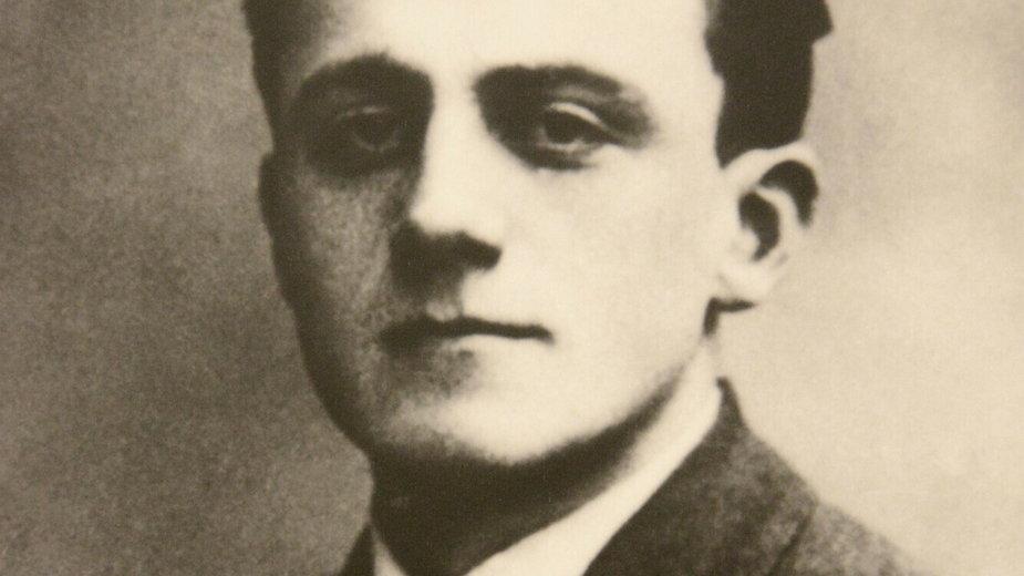 Dr. Emanuel Ringelblum