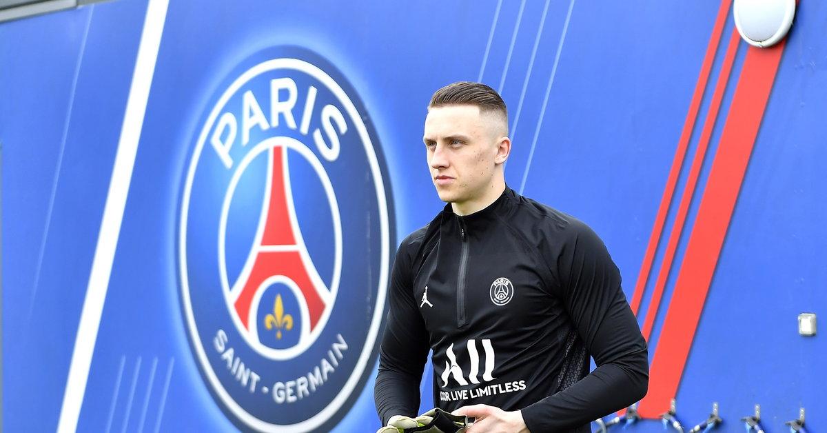 Francja: Marcin Bułka zagra w meczu PSG z RC Lens - Sport