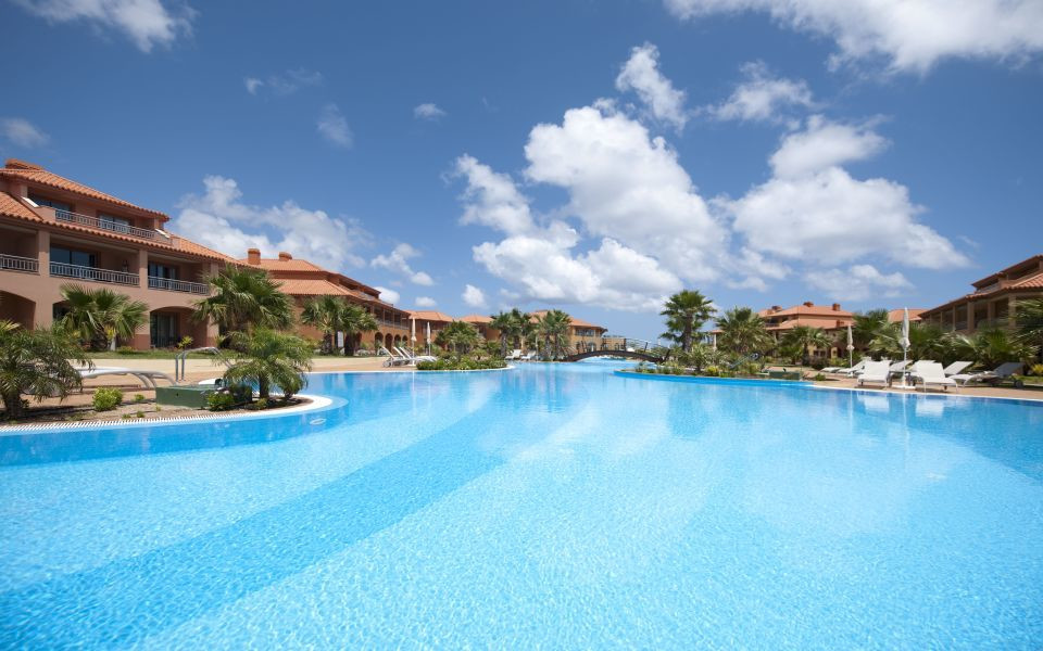 Najlepszy ośrodek all inclusive w Europie: Pestana Porto Santo Beach Resort & Spa, Portugalia