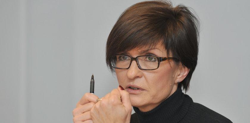 """Gigantyczna awaria nad Polską. Szefowa """"Wiadomości"""" wietrzy spisek"""