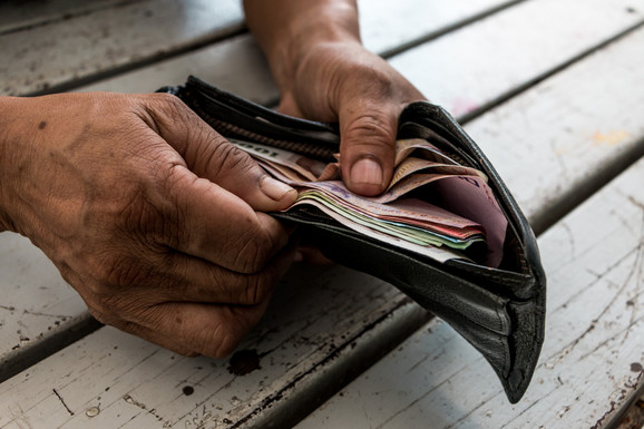 U Srbiji ima 1,7 miliona penzionera