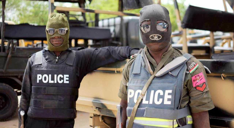 In Imo, SARS reportedly kills 1 robbery suspect, arrests 3
