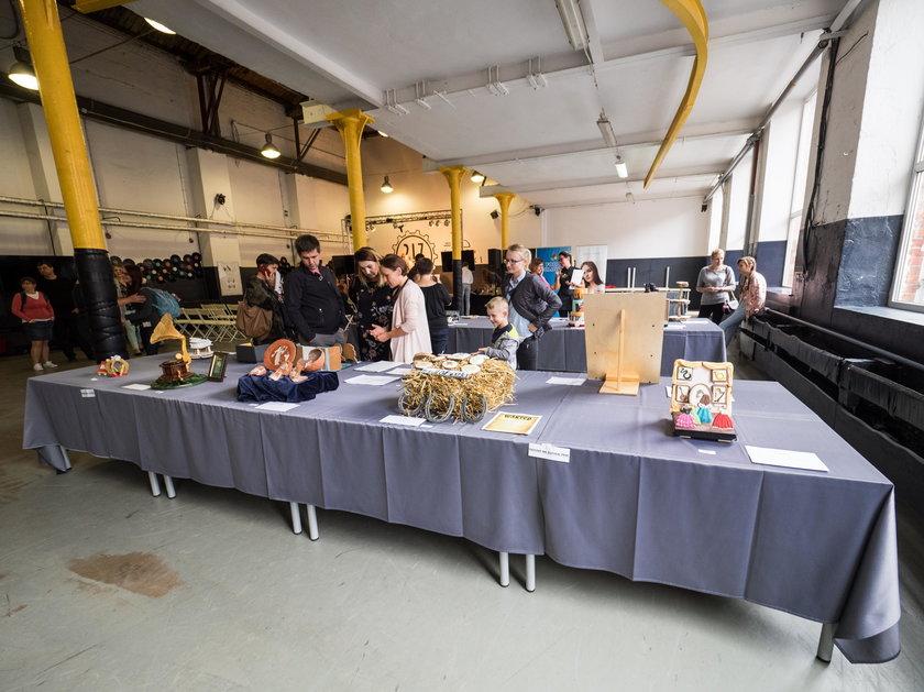 Festiwal Lukrowanych Ciastek w Łodzi