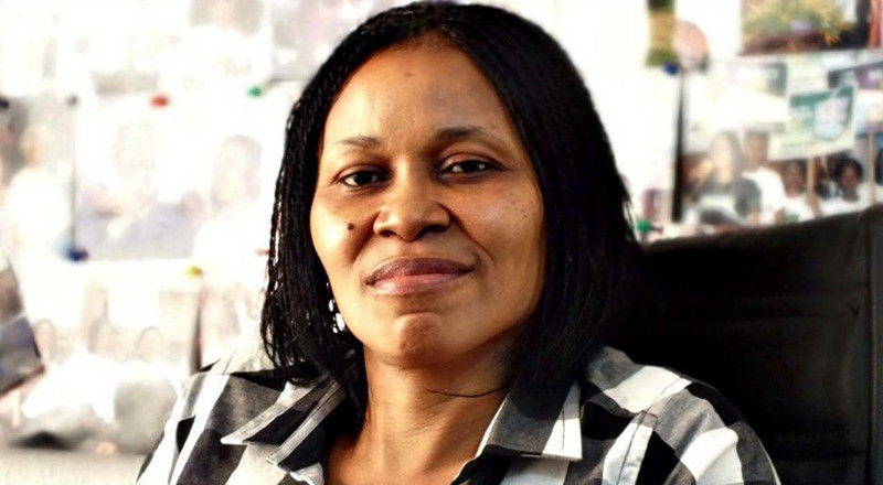 Okei-Odumakin lauds Buhari on minimum wage law