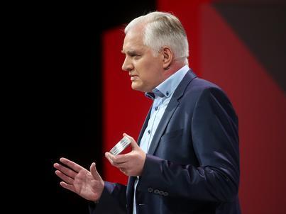 Jarosław Gowin otworzył drugą edycję konferencji Impact w Krakowie
