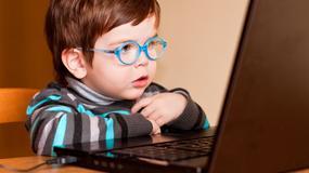 Gry dla dzieci - praktyczny poradnik dla rodziców