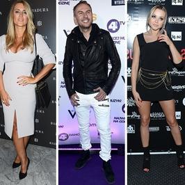Ściankowi rekordziści 2016: Karolina Szostak, Krzysztof Gojdź, Ola Ciupa...