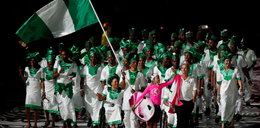 Nigeria może zostać wyrzucona z igrzysk