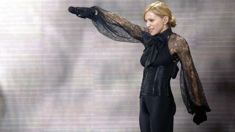 Madonna faworytką do roli w remake'u głośnego filmu
