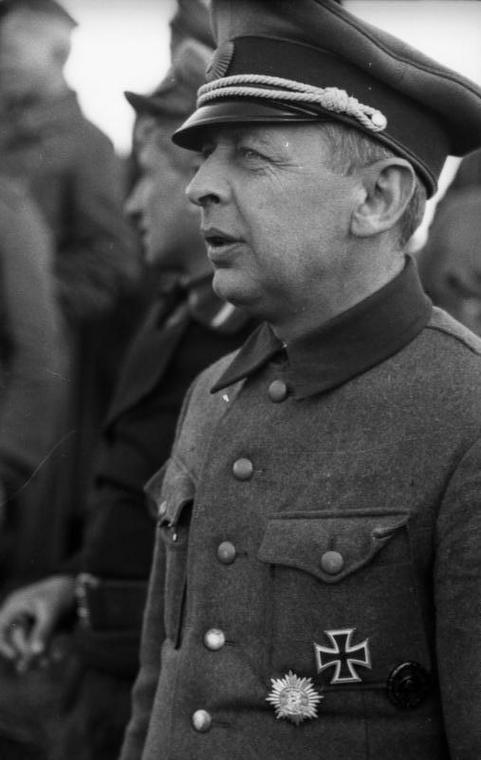 """""""Kat Ochoty"""" Bronisław Kamiński"""