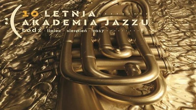 Letnia  Akademia Jazzu w Łodzi