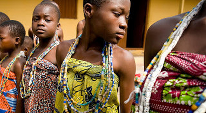 3 interesting coming-of-age rituals for young girls in Africa