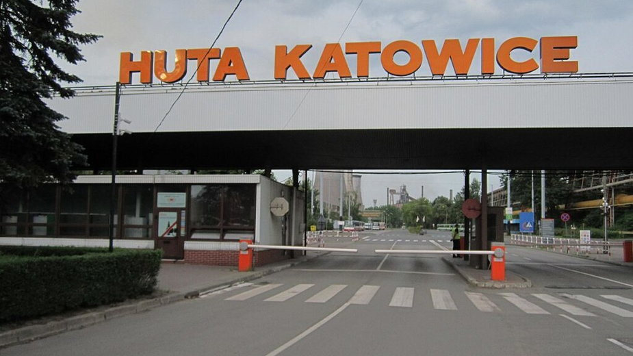 Huta Katowice Fot Petershaman, CC BY-SA 40
