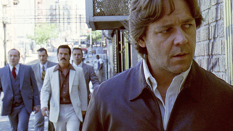 """""""American Gangster"""" od piątku w kinach"""