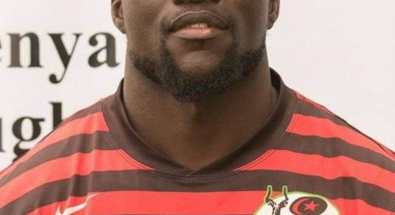 Kenyan rugby player found dead inside a swimming pool