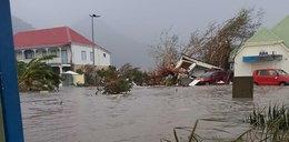 Huragan Irma zabija. Wiele ofiar, zniszczenia jak po Apokalipsie