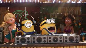"""""""Gru, Dru i Minionki"""" na szczycie amerykańskiego zestawienia box office"""