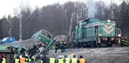 Raport o katastrofie pod Szczekocinami. Dlaczego zginęło 16 osób?